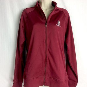 Stanford University Track Jacket Women Level Wear
